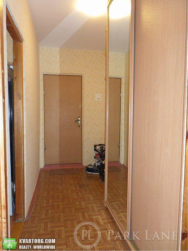продам 1-комнатную квартиру. Киев, ул. Вишняковская 17. Цена: 38000$  (ID 1797985) - Фото 5