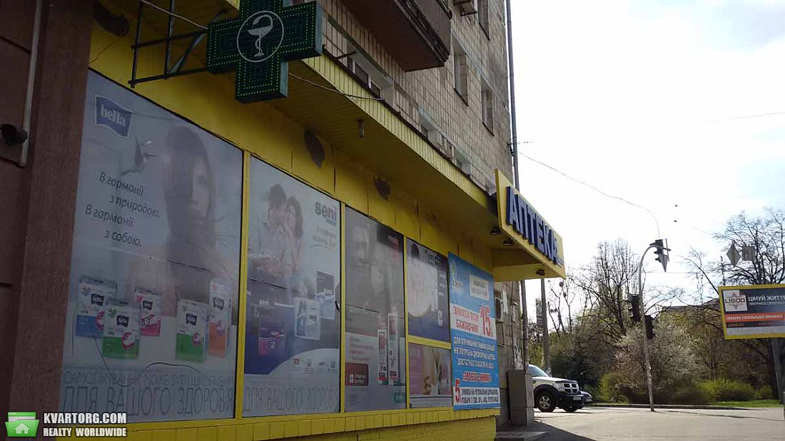 сдам магазин. Киев, ул.телиги . Цена: 3300$  (ID 1793733)