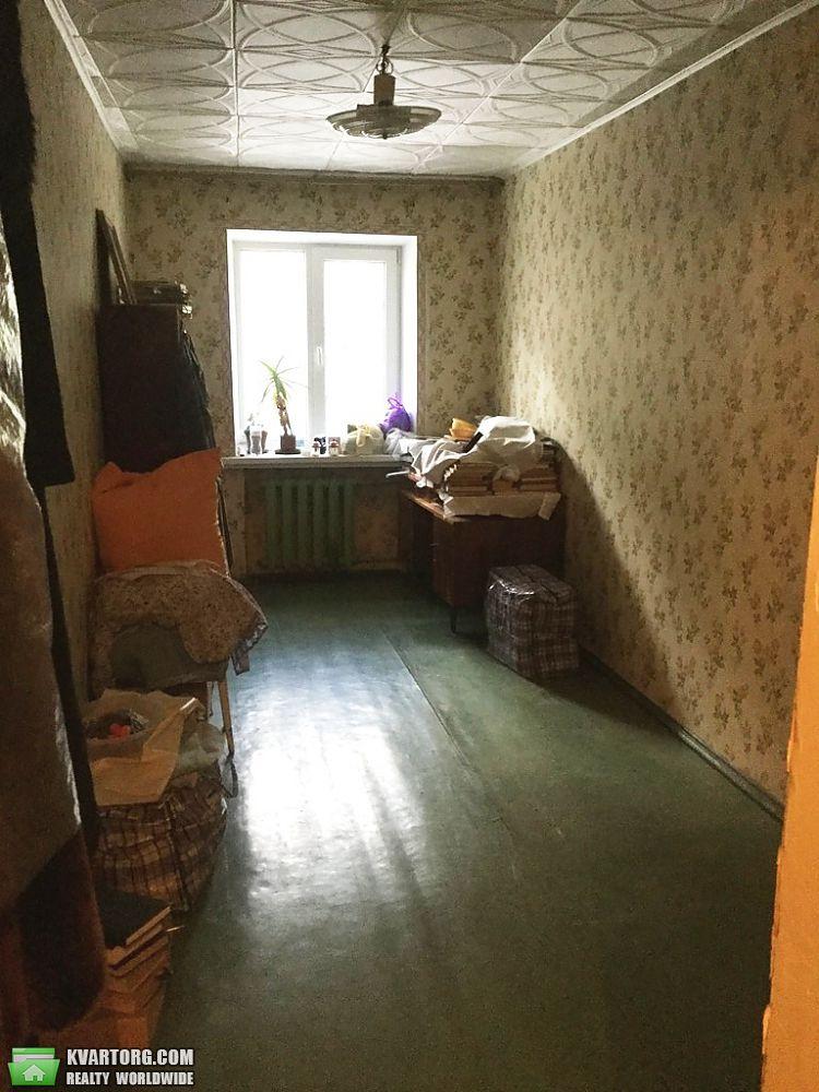 продам 3-комнатную квартиру. Одесса, ул.Сегедская . Цена: 55000$  (ID 1794995) - Фото 4
