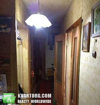 продам 3-комнатную квартиру. Киев, ул. Богдановская 4. Цена: 68900$  (ID 1824258) - Фото 1