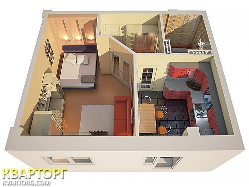 1 комнатные квартиры дизайны проекты