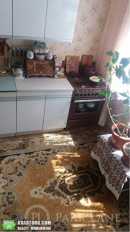 продам 3-комнатную квартиру. Киев, ул. Закревского 29б. Цена: 55000$  (ID 1798115) - Фото 4