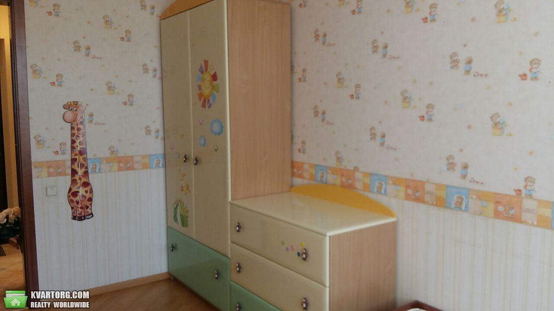 сдам 3-комнатную квартиру. Киев, ул. Чигорина 49. Цена: 710$  (ID 1798118) - Фото 7