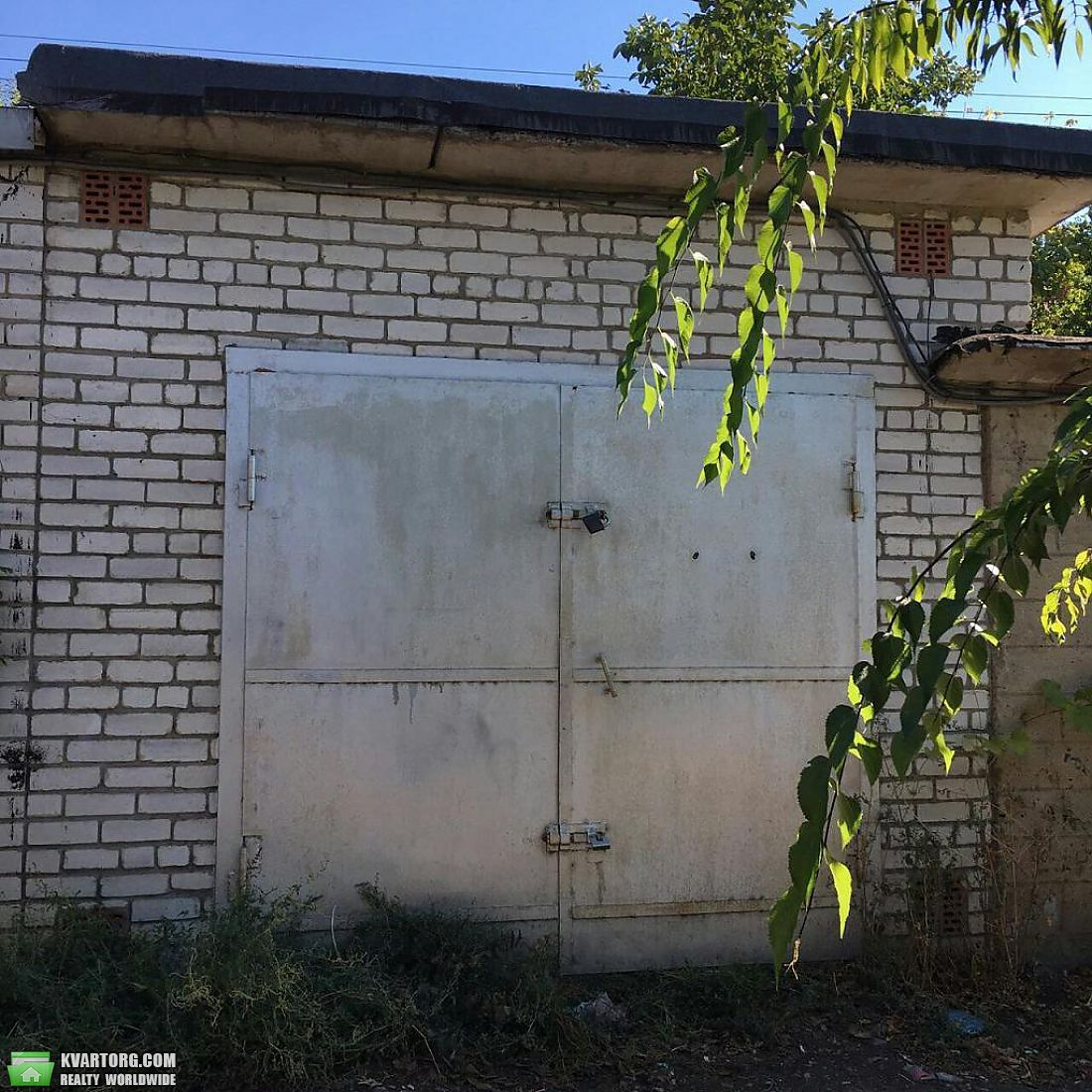 продам гараж. Одесса, ул.кооператив вираж . Цена: 4250$  (ID 1797289) - Фото 1