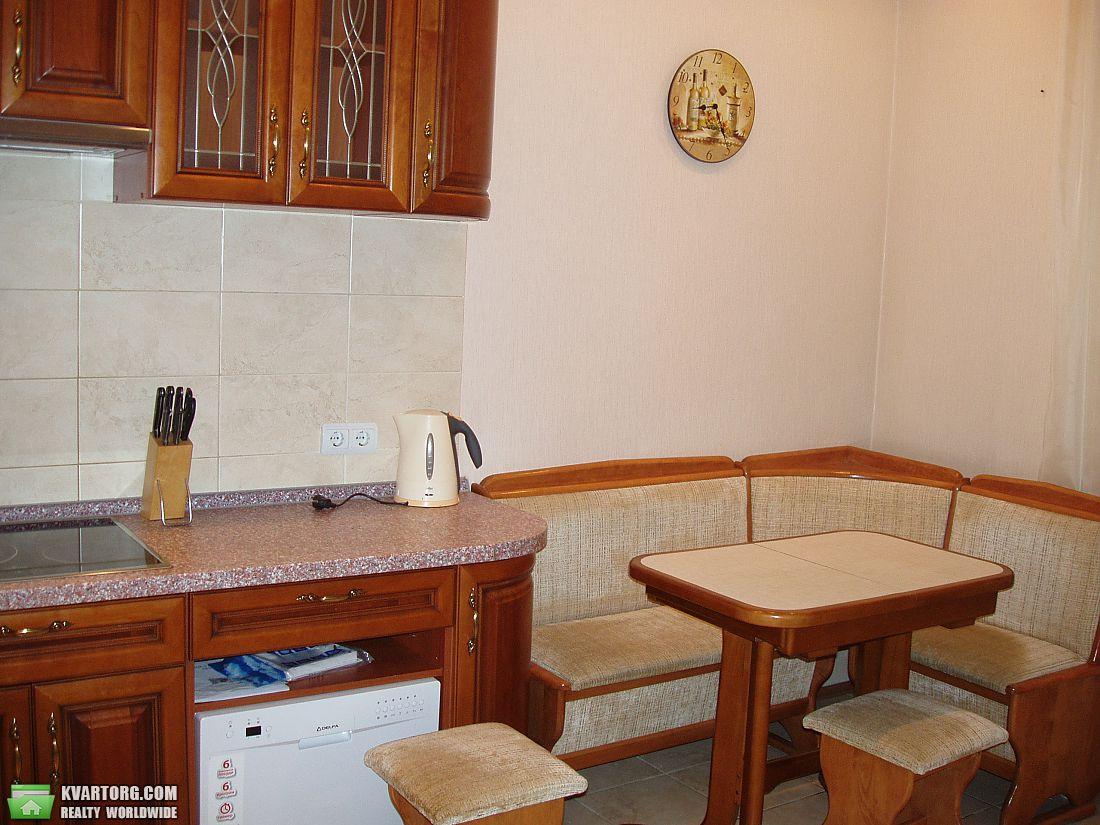 сдам 2-комнатную квартиру. Киев, ул. Барбюса 5В. Цена: 700$  (ID 1797709) - Фото 5