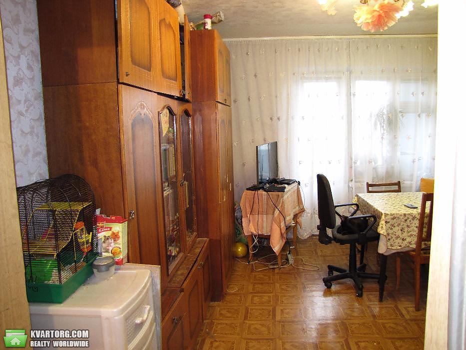 продам 3-комнатную квартиру. Киев, ул. Сабурова 11а. Цена: 78500$  (ID 1793956) - Фото 2