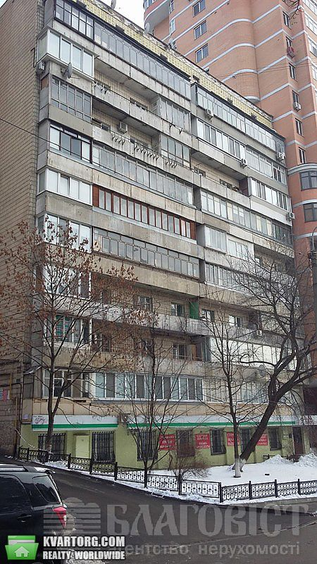 продам 3-комнатную квартиру. Киев, ул. Предславинская 29. Цена: 85000$  (ID 1795006) - Фото 1