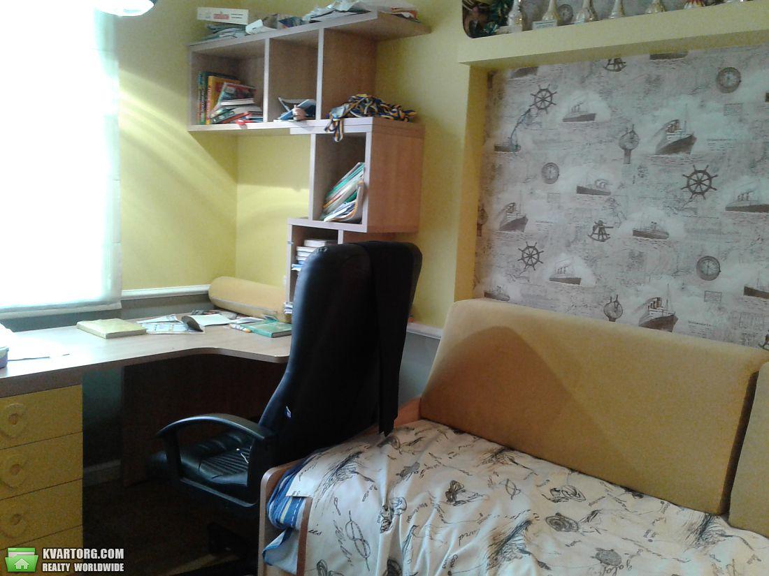 сдам 3-комнатную квартиру. Киев, ул. Ковальский пер 19. Цена: 830$  (ID 1797268) - Фото 5