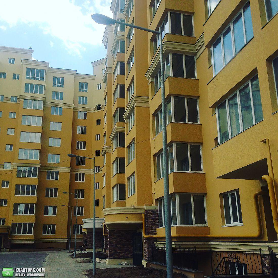 продам 1-комнатную квартиру. Вишневое, ул.Абрикосовая 5. Цена: 23000$  (ID 1824611) - Фото 1