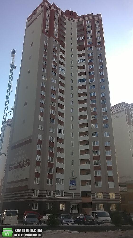 продам 1-комнатную квартиру. Киев, ул. Чавдар 38. Цена: 37000$  (ID 1824215) - Фото 2