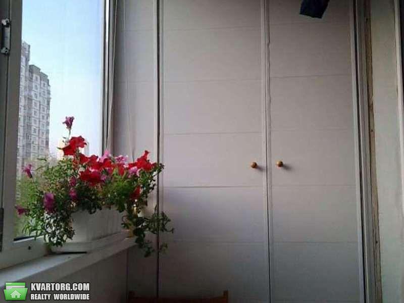 продам 1-комнатную квартиру. Киев, ул. Закревского 85а. Цена: 29000$  (ID 1795543) - Фото 5