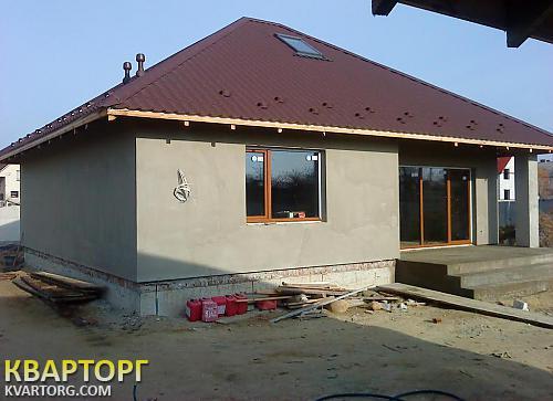 Одноэтажный дом из газосиликатных блоков своими руками 22