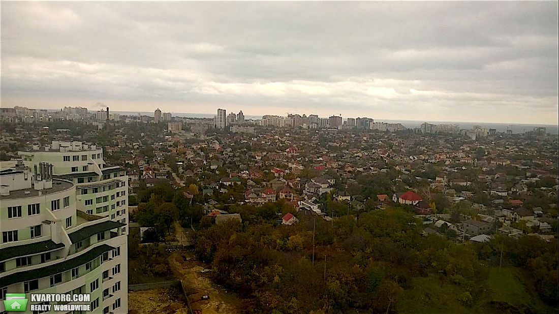 сдам 1-комнатную квартиру. Одесса, ул.Люстдорфская Дорога 55. Цена: 210$  (ID 1798202) - Фото 7