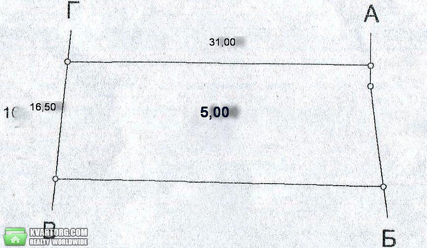 продам участок. Одесса, ул.Тимирязева . Цена: 100000$  (ID 1797195) - Фото 2