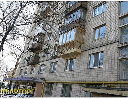 сдам 2-комнатную квартиру. Киев, ул. Борщаговская . Цена: 300$  (ID 1796481)
