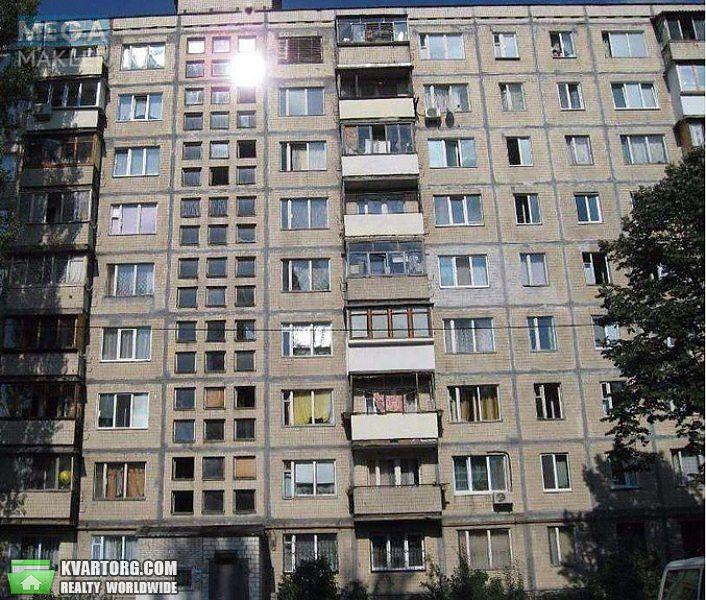 продам 2-комнатную квартиру. Киев, ул.Жолудева . Цена: 31900$  (ID 1795480) - Фото 1