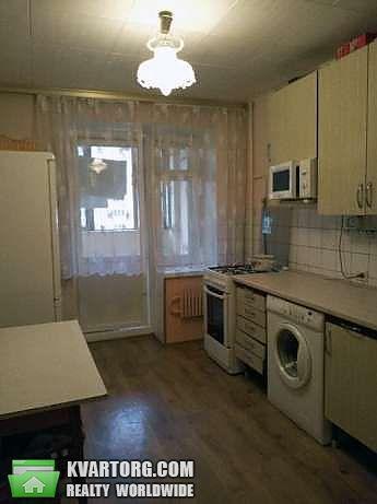 сдам 2-комнатную квартиру. Киев, ул. Тимошенко 19. Цена: 346$  (ID 1795461) - Фото 1