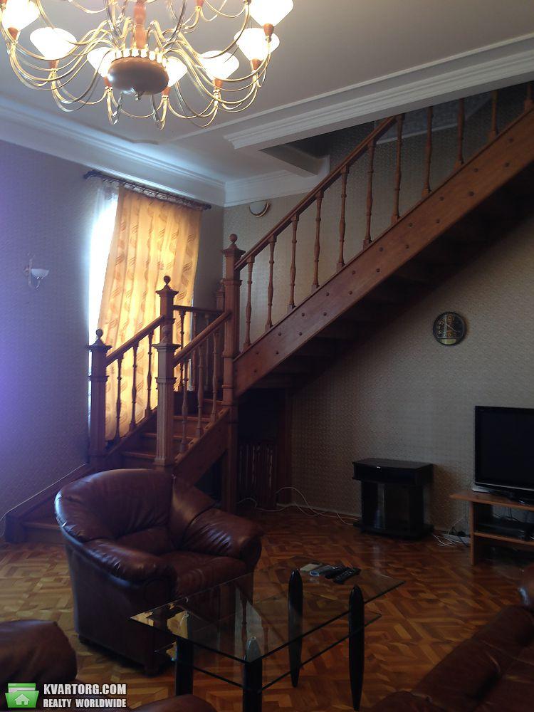 сдам 4-комнатную квартиру. Киев, ул. Жилянская 7. Цена: 1400$  (ID 1798093) - Фото 3