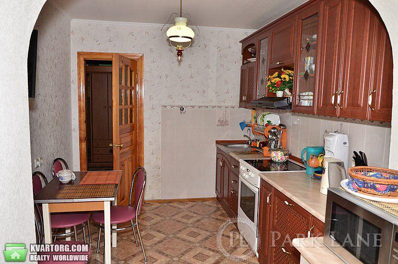 продам 4-комнатную квартиру. Киев, ул. Драгоманова 31. Цена: 100000$  (ID 1797632) - Фото 5
