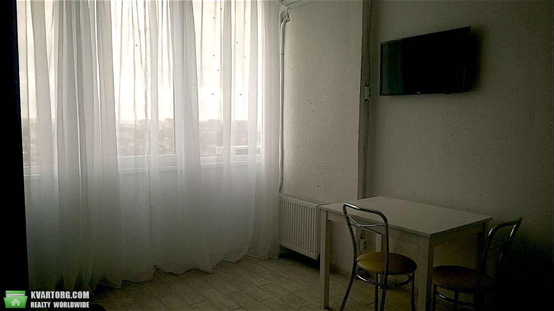 сдам 1-комнатную квартиру. Одесса, ул.Люстдорфская Дорога 55. Цена: 210$  (ID 1798202) - Фото 4