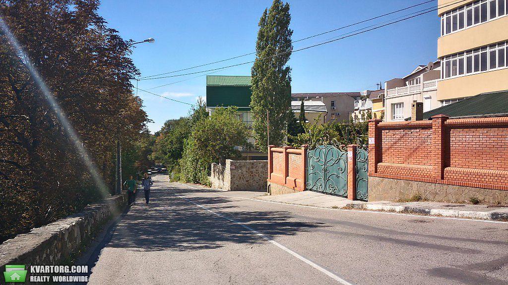 продам участок. АР Крым, ул. Алупкинское шоссе . Цена: 20000$  (ID 1795204) - Фото 7