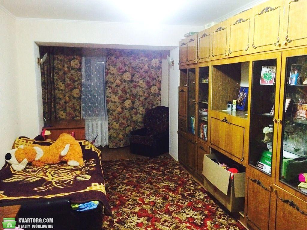 продам 2-комнатную квартиру. Одесса, ул.Cахарова . Цена: 43000$  (ID 1795742) - Фото 1
