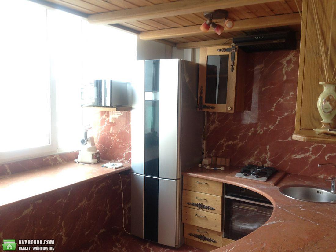 сдам 3-комнатную квартиру. Киев, ул. Саксаганского . Цена: 1000$  (ID 1798347) - Фото 2
