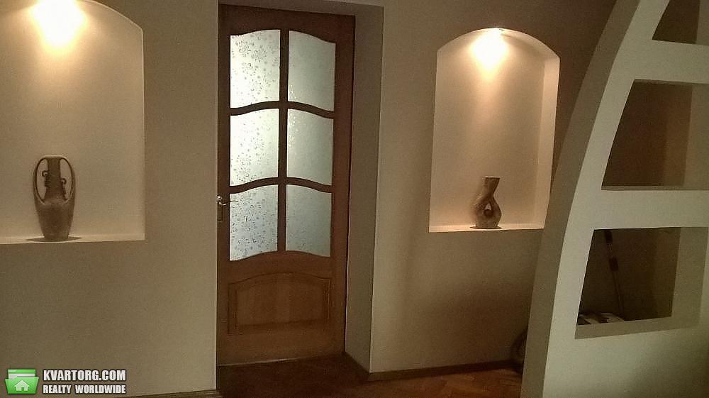 сдам 3-комнатную квартиру. Киев, ул.Коновальца 15. Цена: 483$  (ID 1824465) - Фото 8