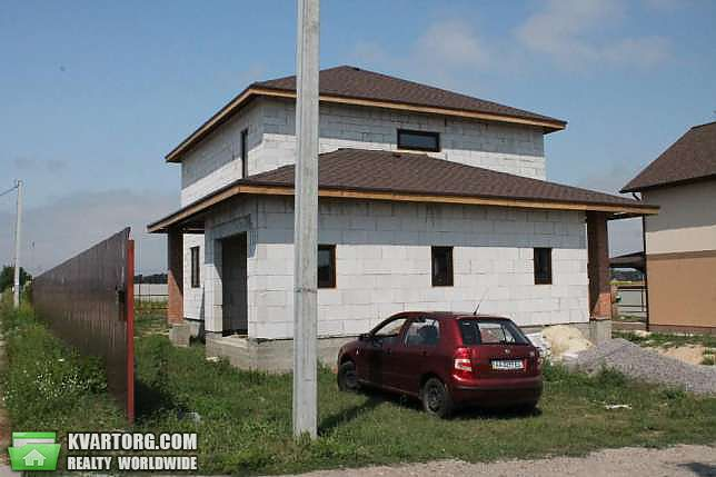 продам дом. Борисполь, ул.Грушевского . Цена: 62000$  (ID 1794597) - Фото 1