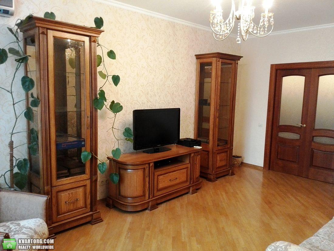 сдам 3-комнатную квартиру. Киев, ул. Краснозвездный пр 4ж. Цена: 1500$  (ID 1793973) - Фото 3