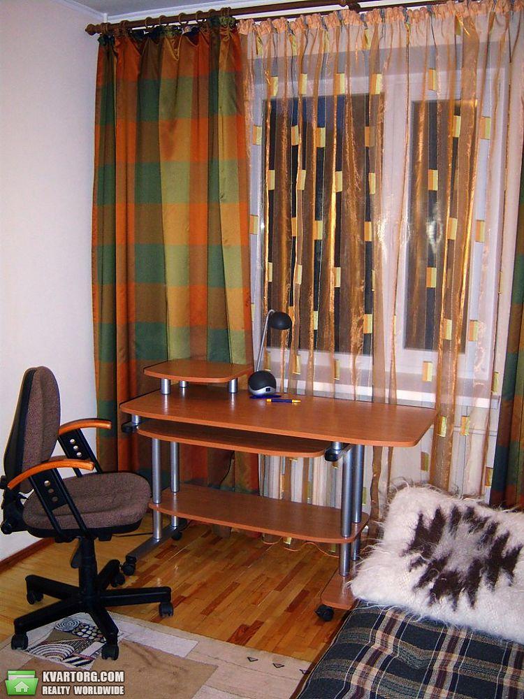 сдам 3-комнатную квартиру. Киев, ул. Оболонская 6. Цена: 615$  (ID 1793970) - Фото 2