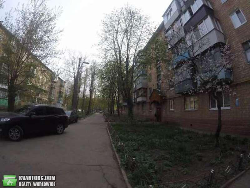 продам 2-комнатную квартиру. Киев, ул. Зодчих . Цена: 33000$  (ID 1797679) - Фото 1