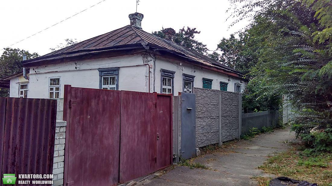 продам дом. Днепропетровск, ул.Чичерина . Цена: 25000$  (ID 1795954) - Фото 1