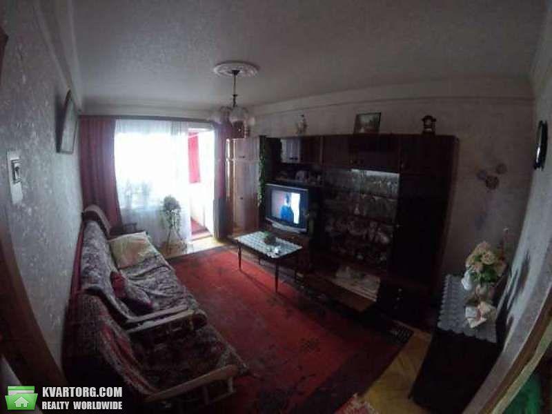 продам 2-комнатную квартиру. Киев, ул. Зодчих . Цена: 33000$  (ID 1797679) - Фото 4
