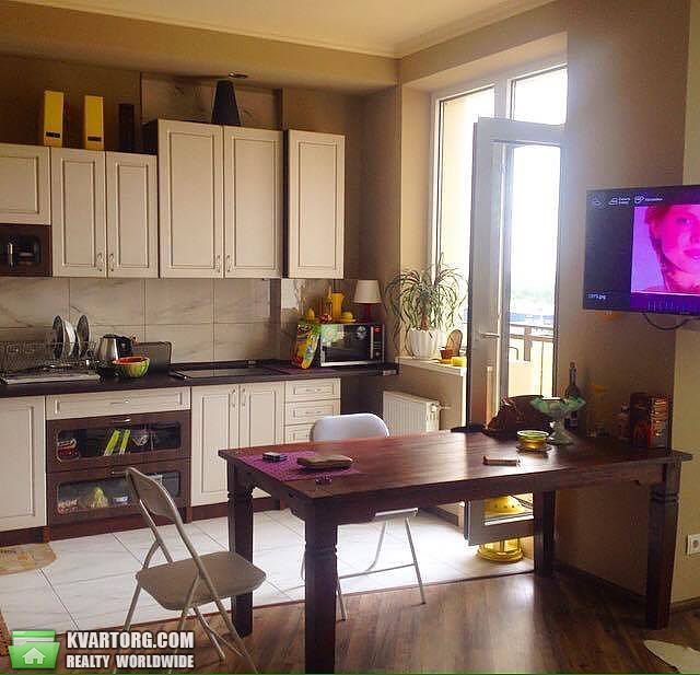 продам 1-комнатную квартиру. Одесса, ул.Архитекторская . Цена: 47000$  (ID 1797786) - Фото 2