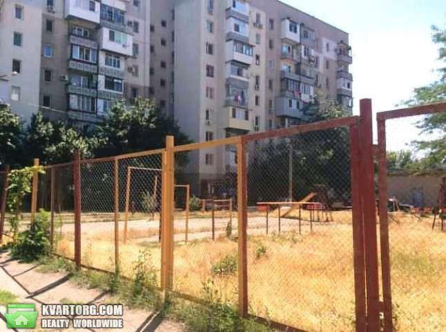 продам 1-комнатную квартиру. Одесса, ул.Бассейный переулок . Цена: 19000$  (ID 1797555) - Фото 5