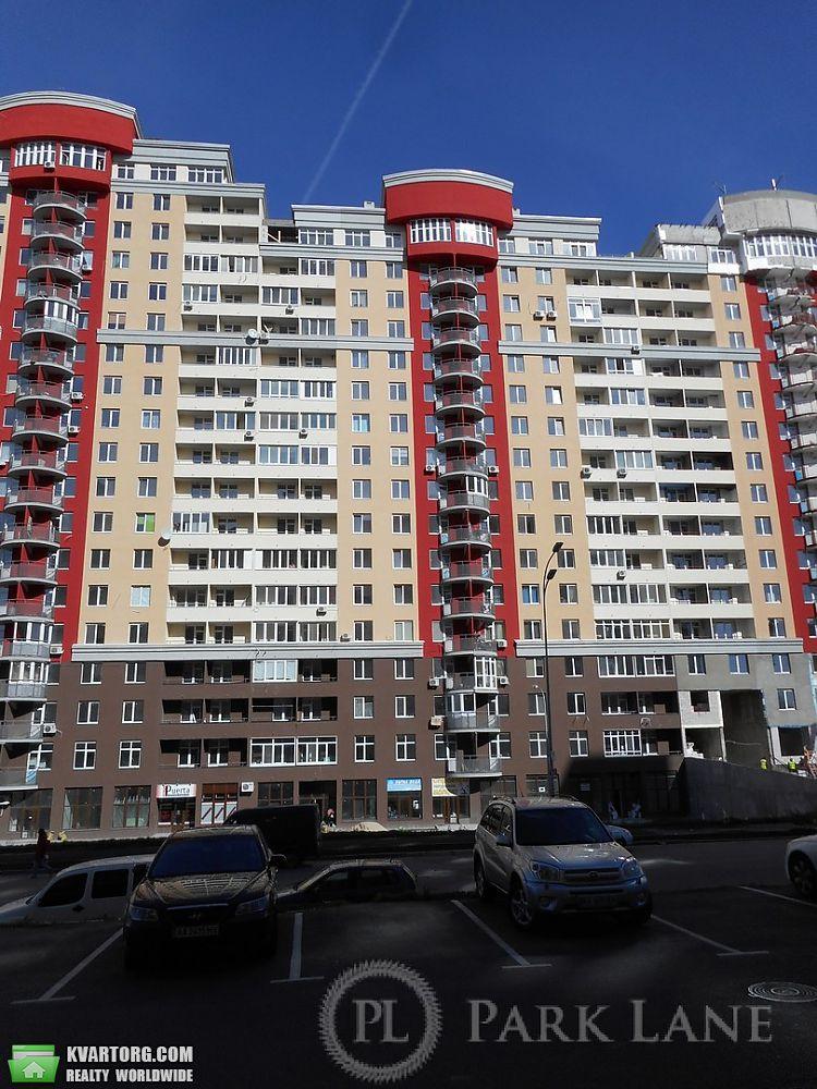 продам 1-комнатную квартиру. Киев, ул. Ломоносова 50/2. Цена: 50000$  (ID 1797688) - Фото 1