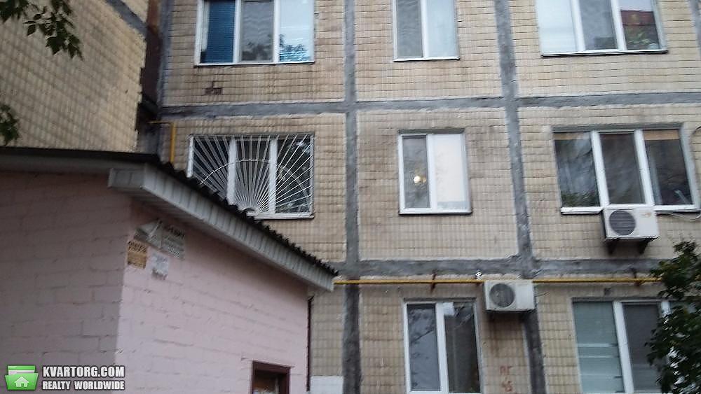 продам 3-комнатную квартиру. Киев, ул. Гайдай 7б. Цена: 55000$  (ID 1797695) - Фото 7