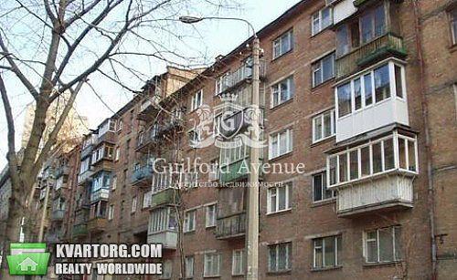 продам 3-комнатную квартиру. Киев, ул.Полтавская 3. Цена: 85000$  (ID 1798346) - Фото 1