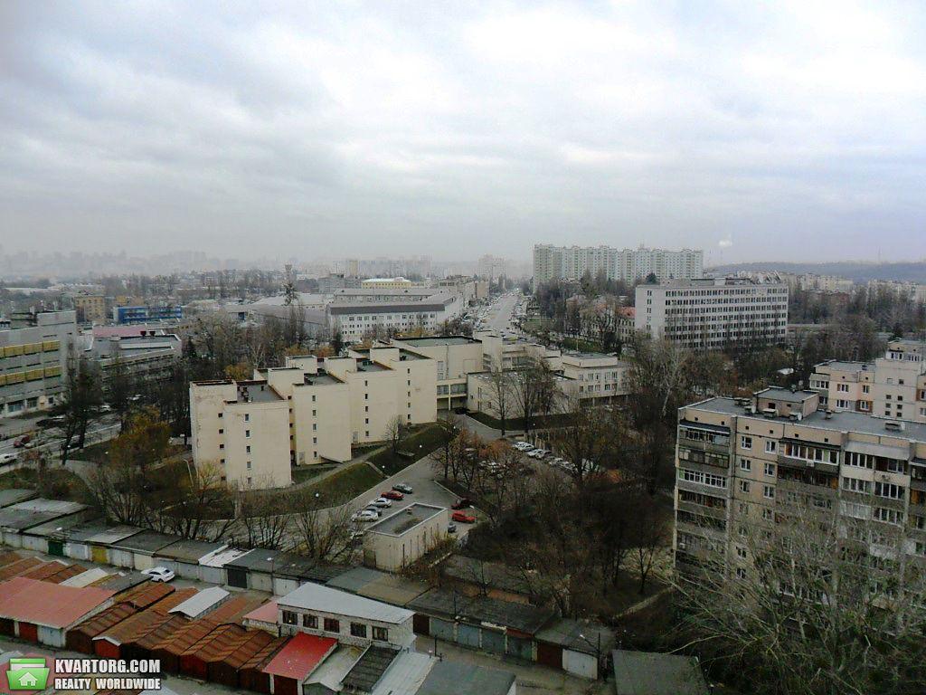 продам 3-комнатную квартиру. Киев, ул. Трутенко 3г. Цена: 106000$  (ID 1793992) - Фото 6