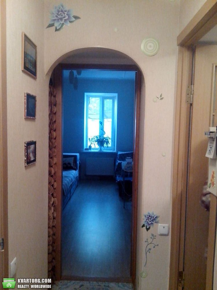продам 2-комнатную квартиру. Одесса, ул.Дегтярная . Цена: 37000$  (ID 1794568) - Фото 4