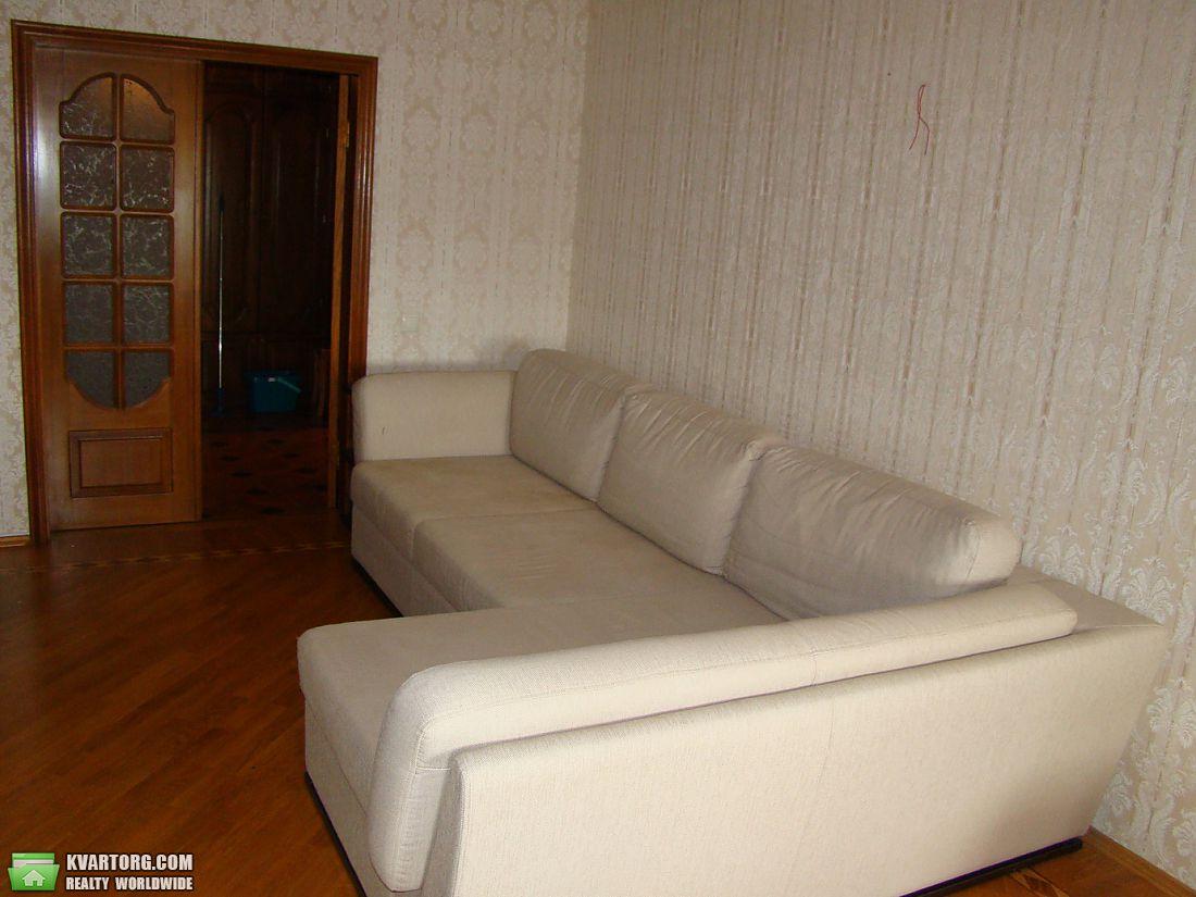 сдам 3-комнатную квартиру. Киев, ул. Срибнокильская 20. Цена: 550$  (ID 1824583) - Фото 2