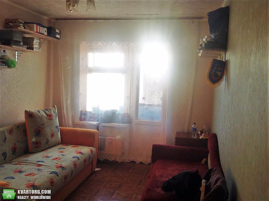 продам 3-комнатную квартиру. Киев, ул. Сабурова 11а. Цена: 78500$  (ID 1793956) - Фото 7