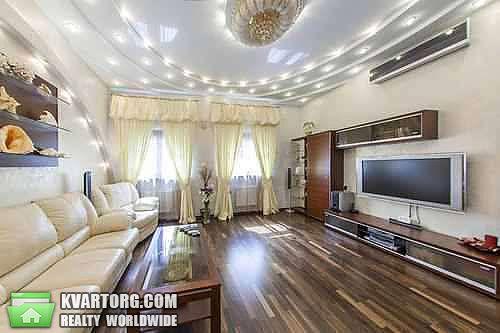сдам 3-комнатную квартиру. Киев, ул. Воздвиженская . Цена: 900$  (ID 1793880) - Фото 1