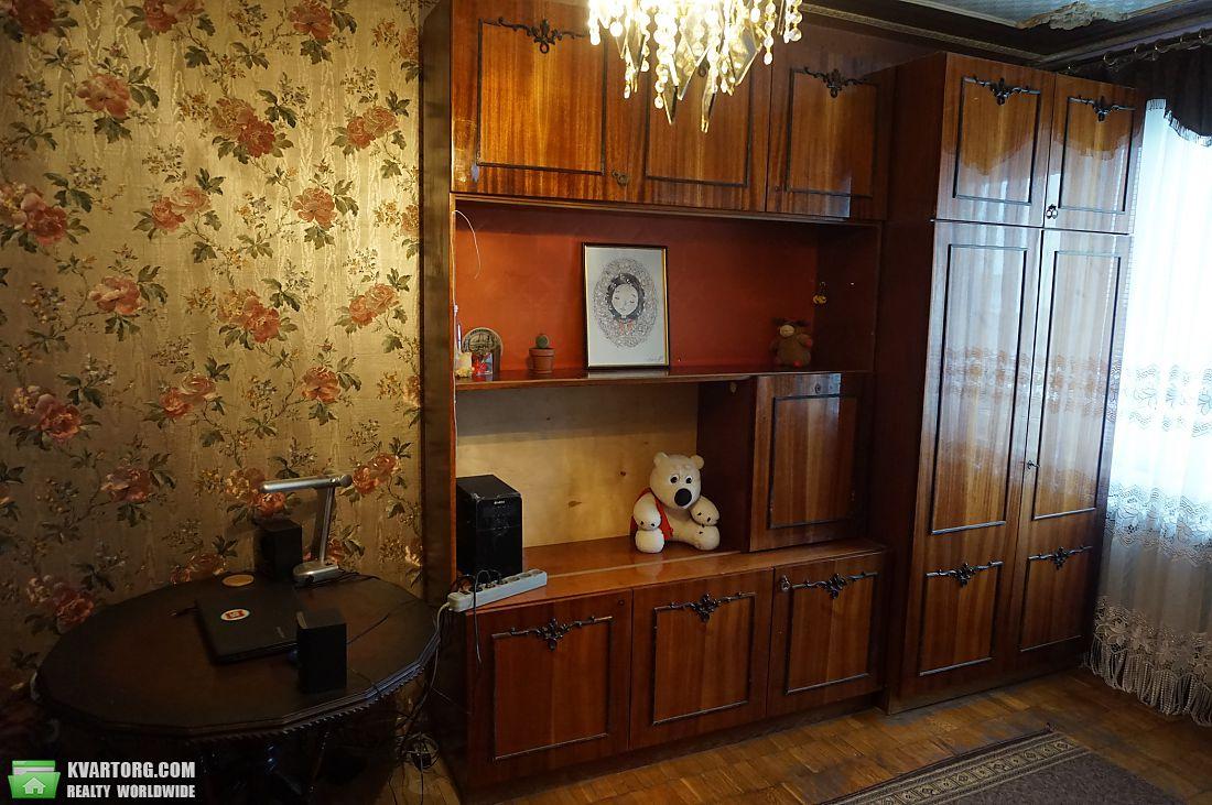 сдам 1-комнатную квартиру. Киев, ул. Зодчих 44. Цена: 210$  (ID 1824196) - Фото 2
