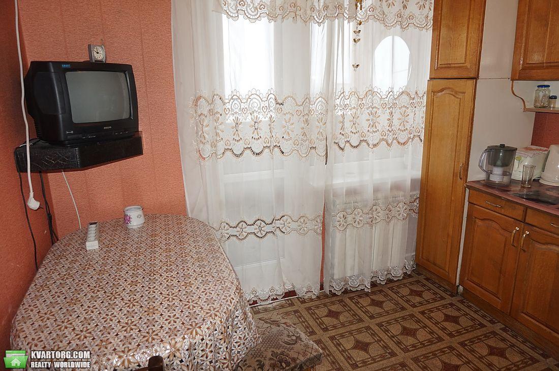 сдам 1-комнатную квартиру. Киев, ул. Зодчих 44. Цена: 210$  (ID 1824196) - Фото 4