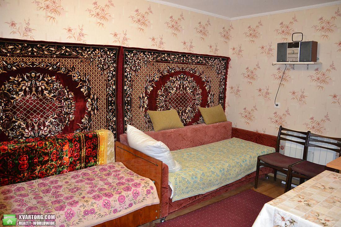 сдам 1-комнатную квартиру. Киев, ул.пролетарская . Цена: 130$  (ID 1795807) - Фото 6