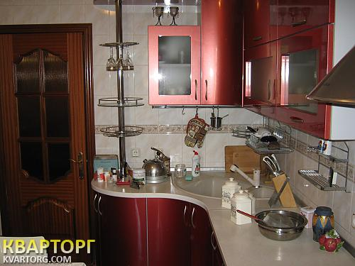 сдам 2-комнатную квартиру. Киев, ул. Бассейная . Цена: 380$  (ID 1824547) - Фото 1