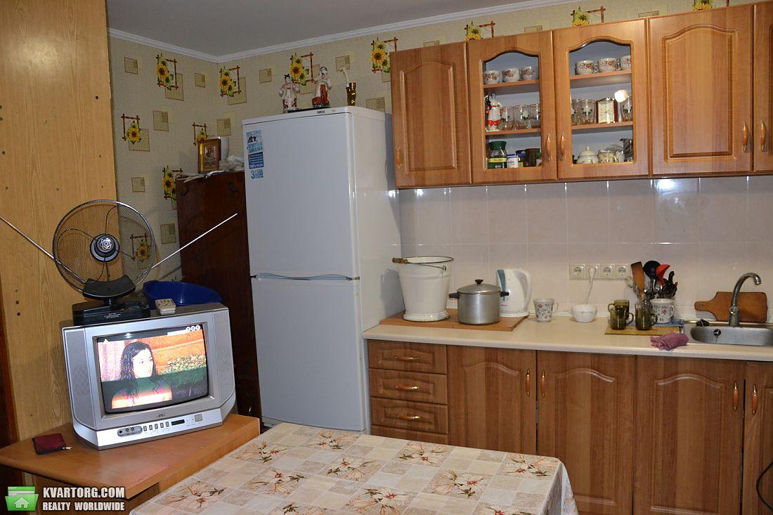 сдам 1-комнатную квартиру. Киев, ул.пролетарская . Цена: 130$  (ID 1795807) - Фото 1