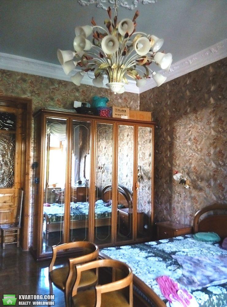 продам 4-комнатную квартиру. Одесса, ул.Военный спуск . Цена: 180000$  (ID 1794305) - Фото 1